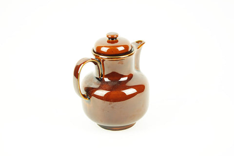 Vintage teapot by Colditz from GDR, circa 1960