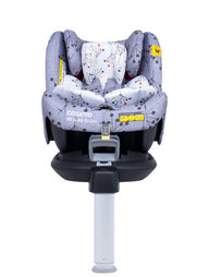 All in All Rotate Group 0+123 Car Seat Hedgerow