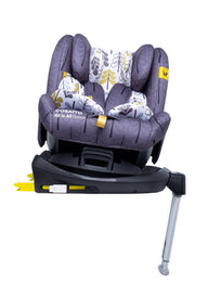 All in All Rotate Group 0+123 Car Seat Fika Forest