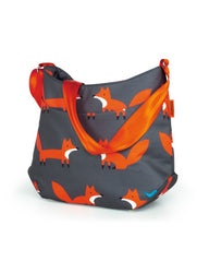 Cosatto Changing Bag Charcoal Mister Fox