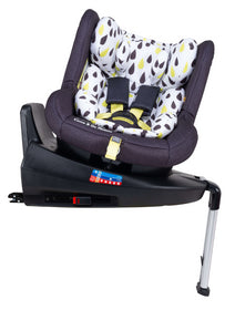 Come and Go Rotate Group 0+1 Car Seat Cloud 9