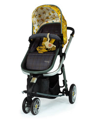Giggle 3 Travel System Bundle Hold Spot The Birdie