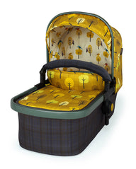 Giggle 3 Travel System Bundle Spot The Birdie