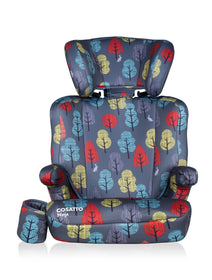 Ninja Group 2 3 Car Seat Hare Wood