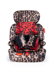 Zoomi Group 123 Car Seat Hear Us Roar