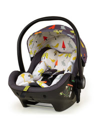 Wow 2 Car Seat Bundle I-Spy