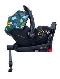 RAC Port I-Size 0+ Car seat Into The Wild