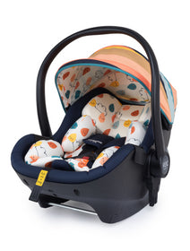 RAC Port I-Size 0+ Car Seat Goody Gumdrops