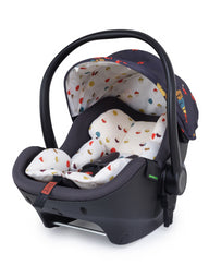Wow Continental Car Seat Bundle Parc