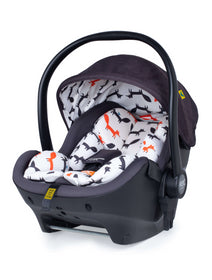 RAC Port I-Size 0+ Car Seat Mister Fox