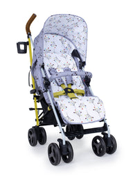 Supa 3 Stroller Hedgerow
