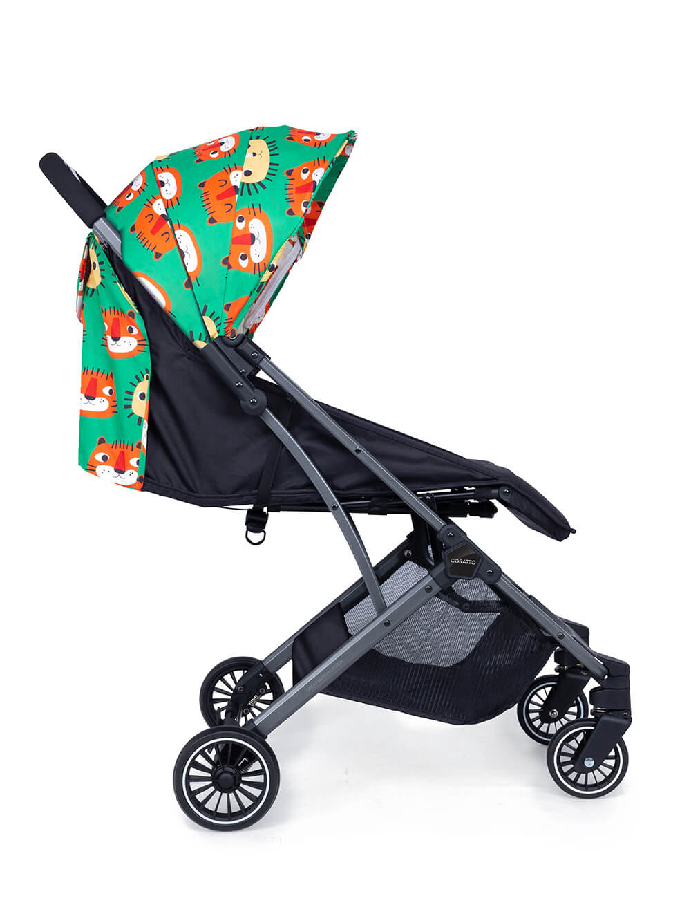 Baby Products Uwu Mix Stroller Easy Tiger