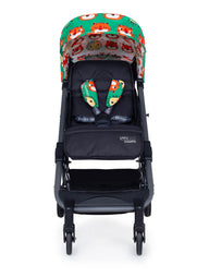 Uwu Mix Stroller Easy Tiger