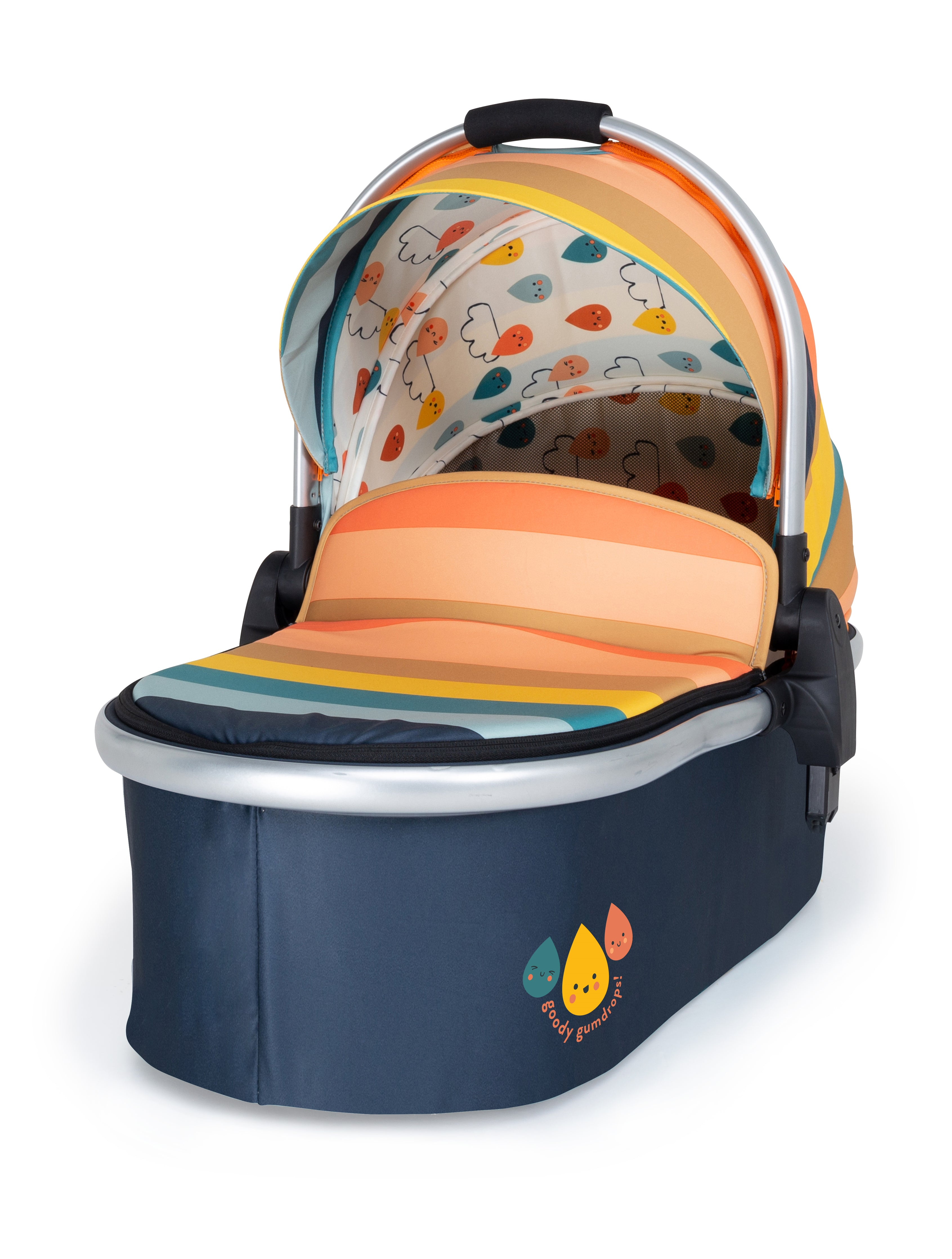Wowee Carrycot Goody Gumdrops