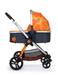 Wowee Carrycot So Orangey