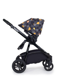 Wow Continental Premium Travel System Bundle Debut