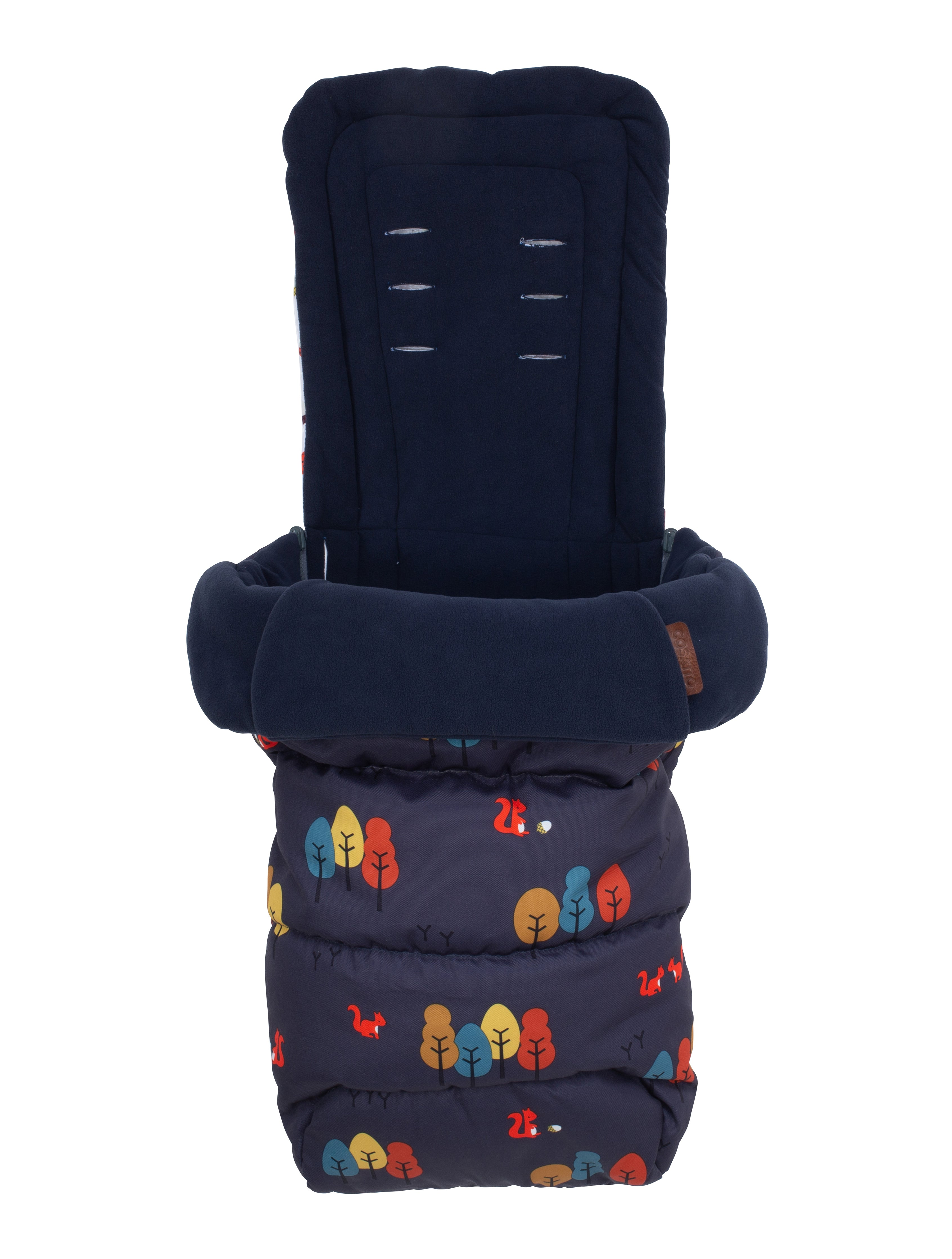Baby Products Cosatto Footmuff Parc