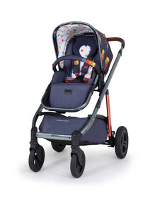 Wow Continental Pushchair Parc