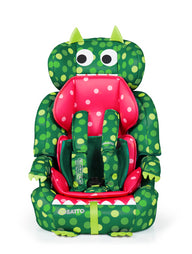 CT3895 Zoomi Group 123 Dino Mighty (5 Point Plus)