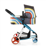 Giggle 2 Travel System New Wave