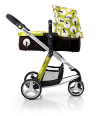 Giggle 2 Travel System Treet