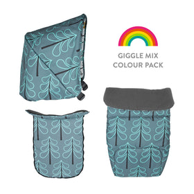 Giggle Mix Colour Pack Fjord (Single)