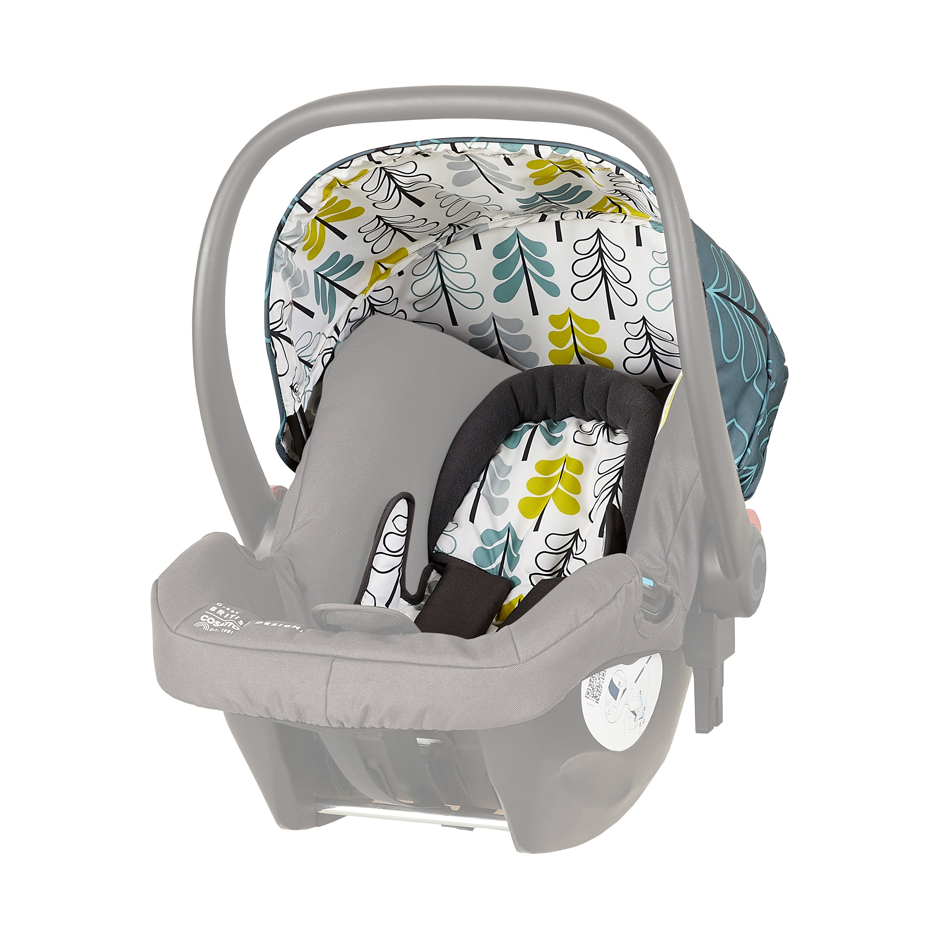 Baby Products Hold Mix Colour Pack Fjord