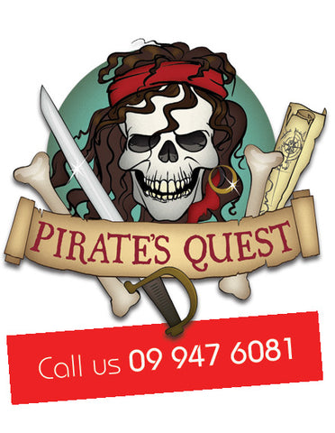 Pirate party - call now