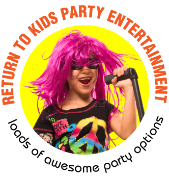 Parties for kids Auckland