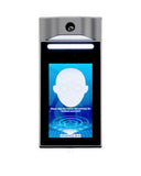 TSCAN-750 - Temperature Scanning Kiosk with Facial Recognition