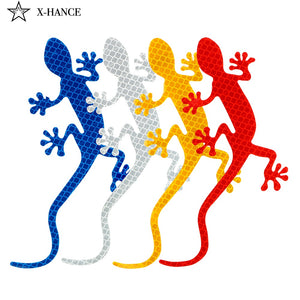 X-Hance X-Treme Reflective Sticker