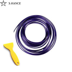 X-Hance Interior Sealing Trim (Colored)