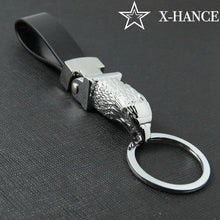 Load image into Gallery viewer, X-Hance Elegant Animal Key Chain Accessory