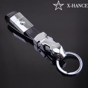 X-Hance Elegant Animal Key Chain Accessory