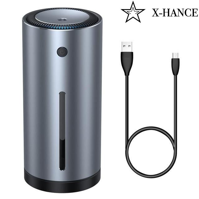 X-Hance Auto Humidifier and Purifier