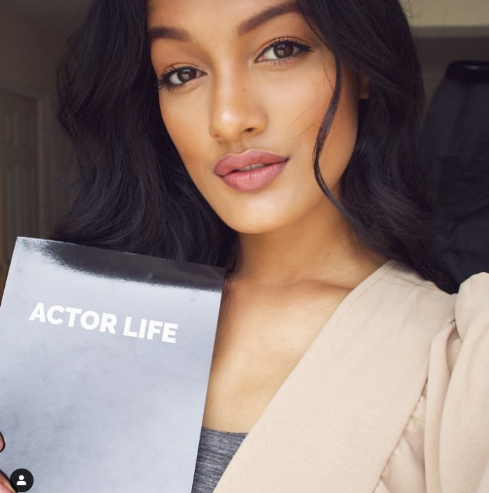 The Lovie Diaries Actor Life Journal for Auditions and Castings
