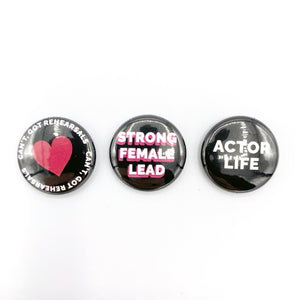 Theatre Lover Life Gift Set