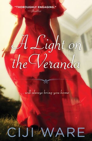 Book Review: A Light on the Veranda