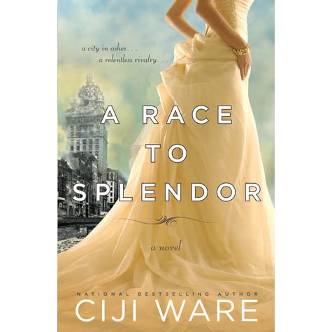 Book Review: A Race to Splendor