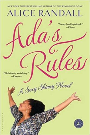 Book Review: Ada's Rules