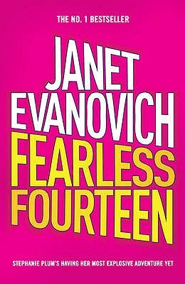 Book Review: Fearless Fourteen