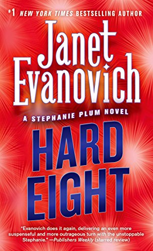 Book Review: Hard Eight