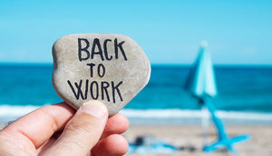 Living Without Breaks and Vacation Can Hurt Your Business