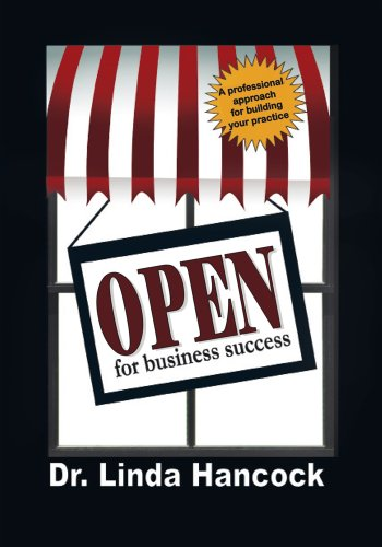 Open For Business Success