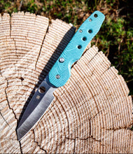 Load image into Gallery viewer, 57' Chevy Spyderco Smock