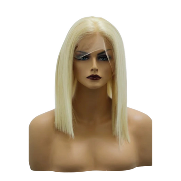 TY CELEBRITY VIRGIN HAIR LACE FRONT WIG