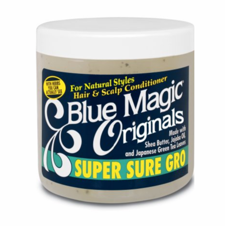 Black Magic Originals Super Sure Go