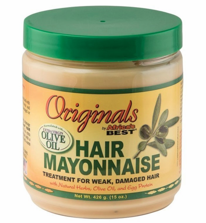 Africa's Best Mayonnaise