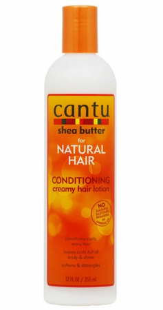 Cantu Conditioning Creamy Hair Lotion
