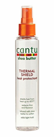 Cantu Thermal Heat Protector